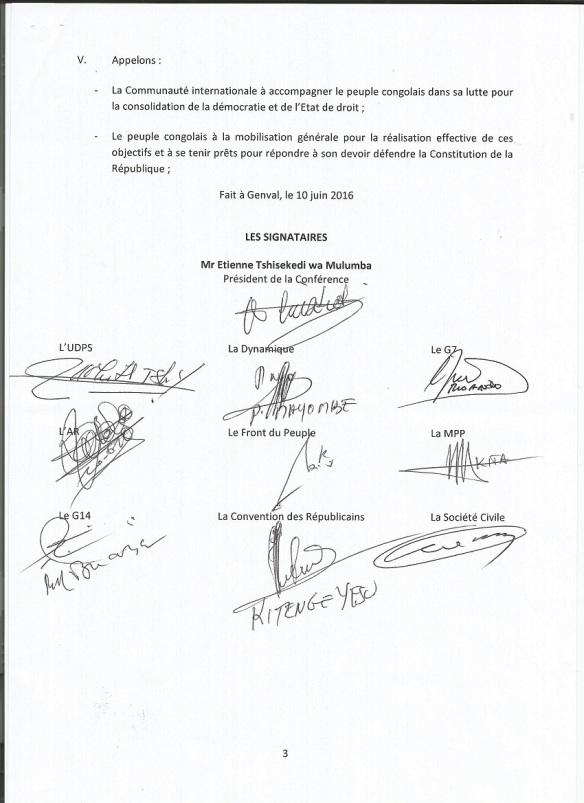 conlave genval3